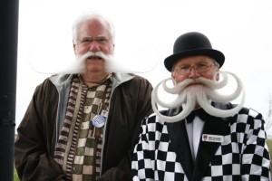 National Beard and Mustache Championship