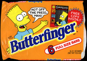 CC_Nestle-Butterfinger-6-bar-wrapper-Simpsons-Illustrated-free-inside-package-1991
