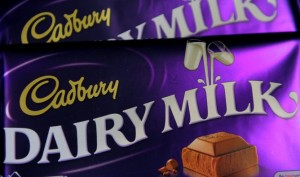 BRITAIN KRAFT CADBURY BID