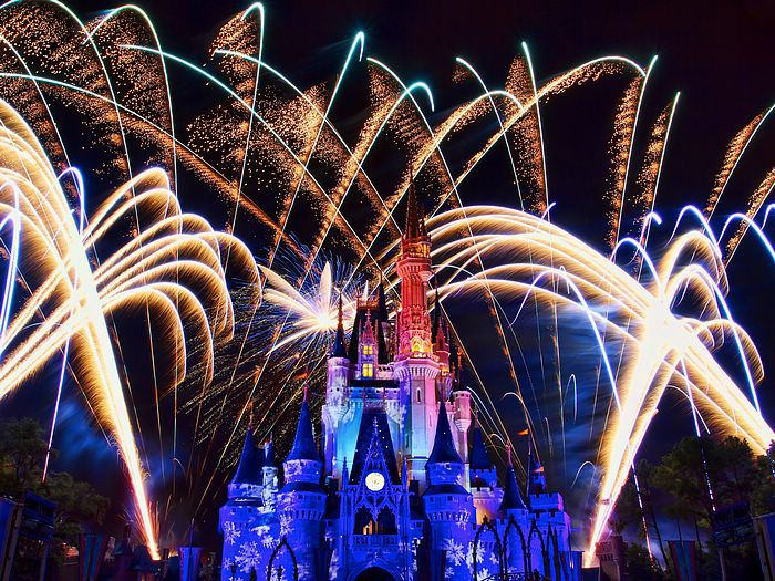 Disney Files Patents for Entertainment Drones