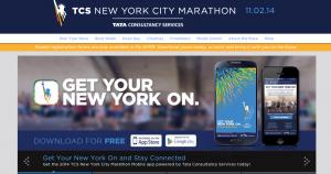 Poland Spring Runs NYC Marathon Campaign