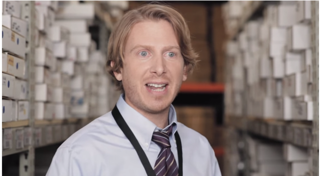 The accounting and finance staffing brand Accountemps has a new video campaign that invites employers to 'Find Your Bob.'