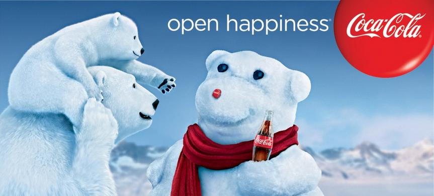 Coca-Cola Drops Polar Bear Holiday Campaign