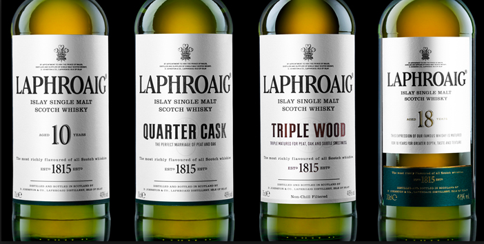 Laphroaig: We're Not for Everyone and We're Okay with That