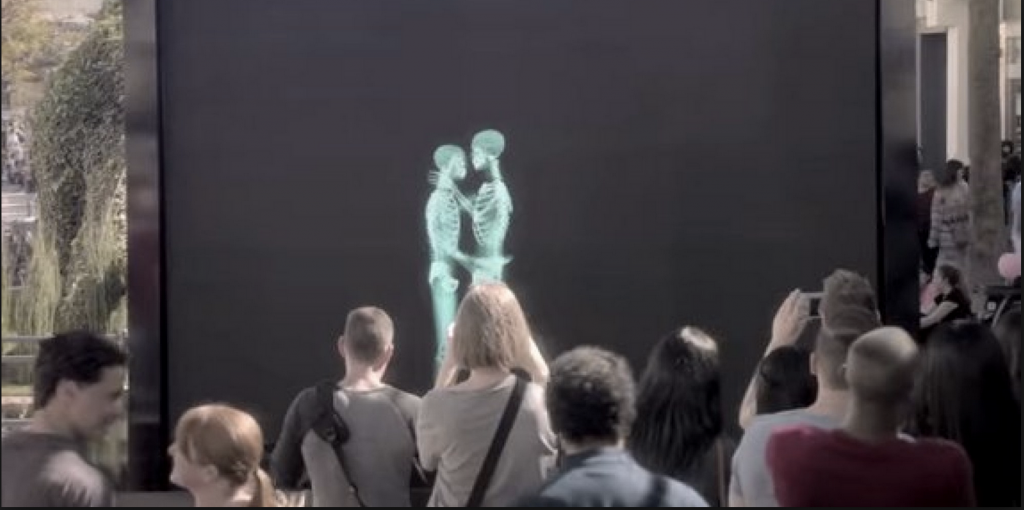 "Ad Council PSA Shows That ""Love Has No Labels"""