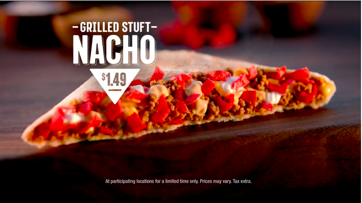 """Taco Bell Takes on Oversharing with New """"Sharing Sucks"""" Campaign"""