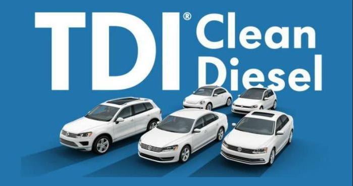 Federal Trade Commission Volkswagen